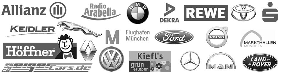 Logowall Eventservice Kiddi-Car