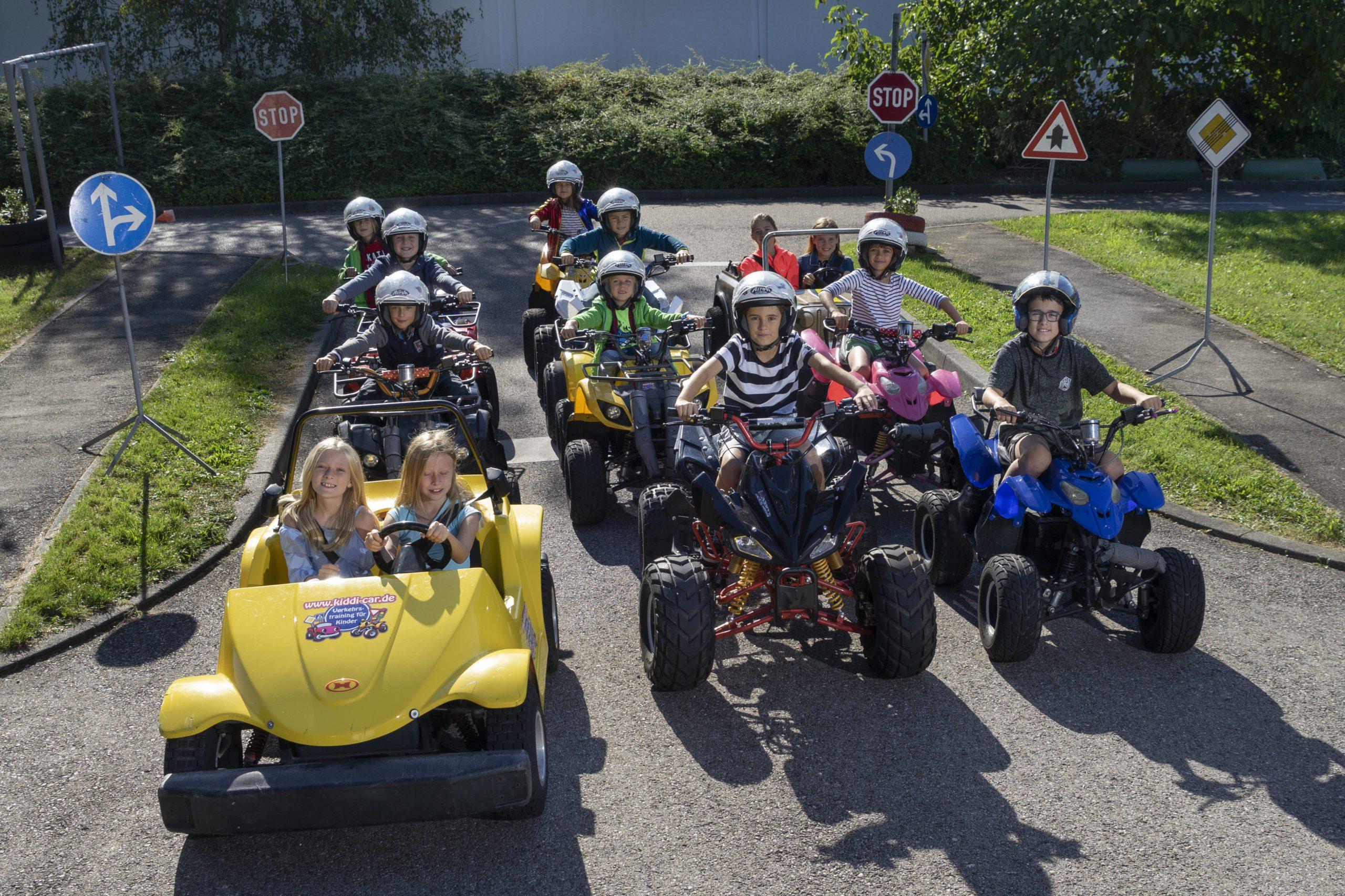 Kiddi-Car Quadfahren verkehrserziehung 0258 scaled