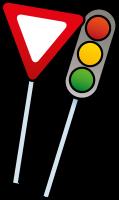 Kiddi-Car-Ampel-Vorfahrt